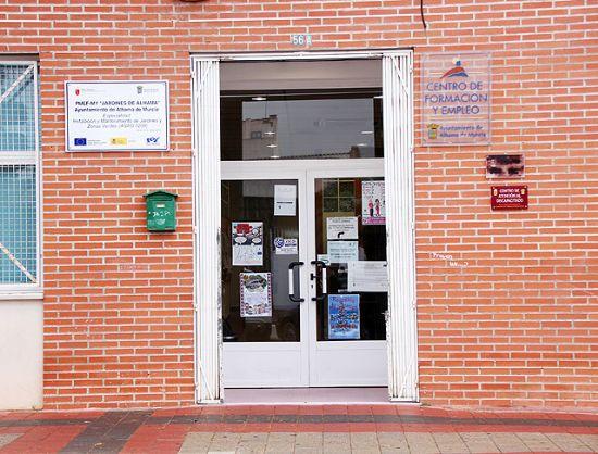 Centro de Empleo y Formación (Área de Educación)