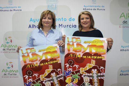 Malvariche y Mago de Oz ponen banda sonora a la noche de Los Mayos