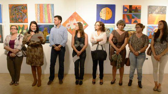 """""""Zangamanga 5"""" muestra el trabajo de los usuarios del Centro Psicosocial"""