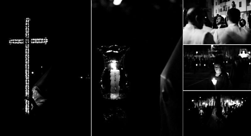 Ganadores del Concurso de Fotografía de Semana Santa 2018