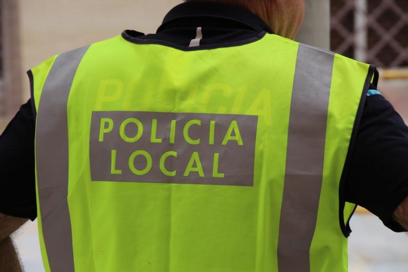 El Ayuntamiento pide a la Comunidad Autónoma consensuar el presupuesto para seguridad con los municipios