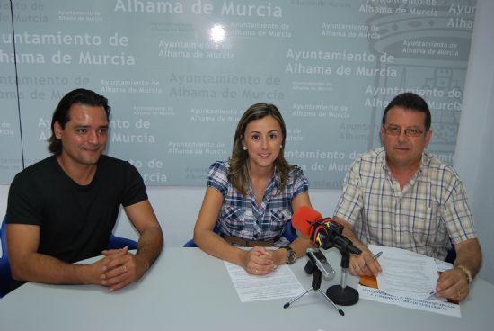La Escuela Municipal de Música oferta cursos de guitarra flamenca y cante, así como de música de viento madera y metal y piano en julio