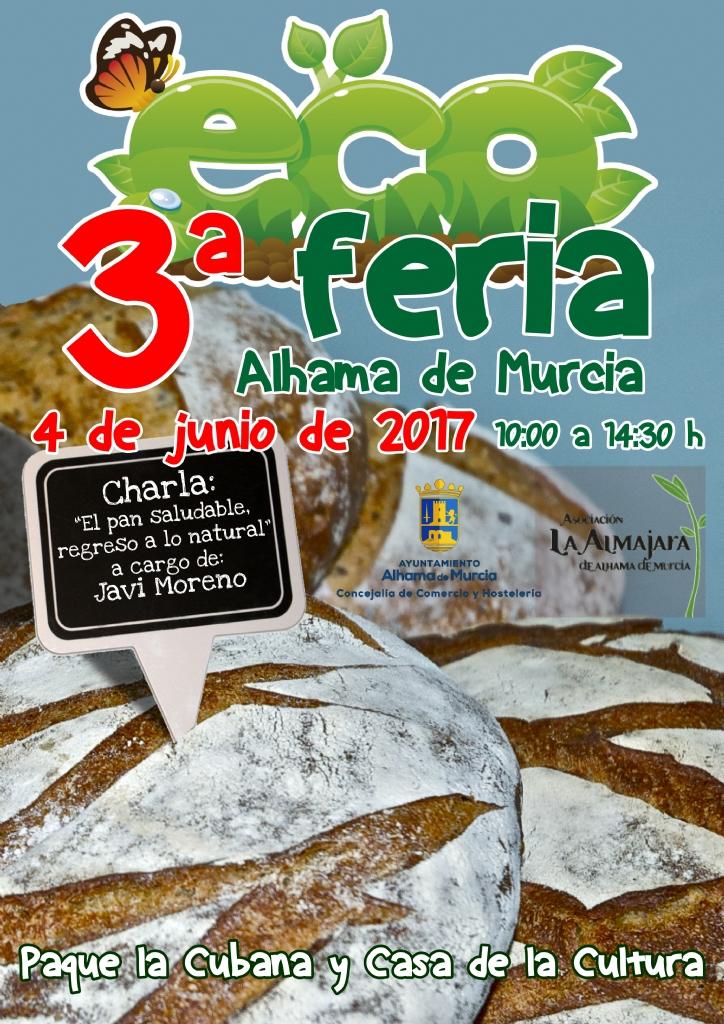 III Ecoferia de Alhama de Murcia