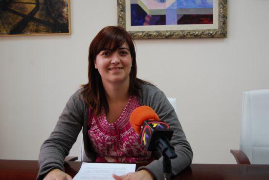 Resumen de la Junta Local de Gobierno celebrada en el Ayuntamiento de Alhama el día 26 de marzo de 2010