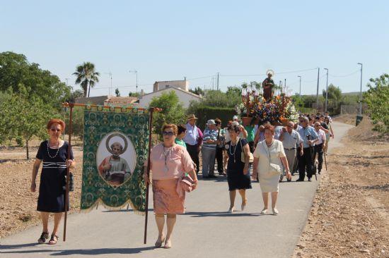Concluyen las fiestas de La Costera hasta el próximo año