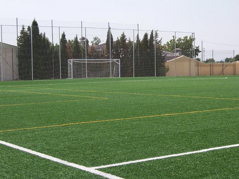 Vuelve el fútbol al polideportivo El Praíco y al complejo deportivo Guadalentín este miércoles 1 de julio