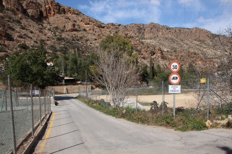 Aprobada la cesión de la parcela de El Praíco para el nuevo IES Valle de Leiva