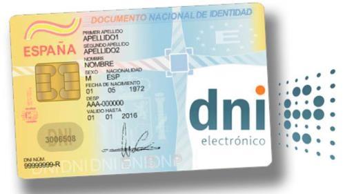 La cita para la renovación del DNI se debe solicitar de forma telefónica a partir del 7 de septiembre