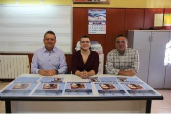 Presentación conciertos en honor a Santa Cecilia 2017