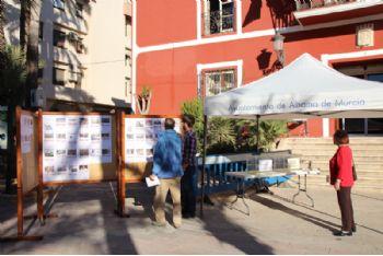 Alhama comienza a votar para mejorar el municipio y sus pedanías con 160.000 euros