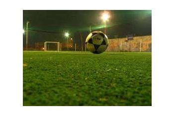 Presentación Campeonato Fútbol 5