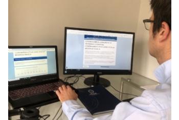 Participa en el estudio sobre el análisis de la movilidad durante el Covid-19 en la Región de Murcia