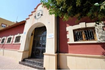 El Ayuntamiento renueva su convenio de colaboración con el coro y la banda de la Agrupación Musical de Alhama de Murcia