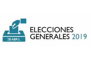 Información de interés Elecciones Generales 2019