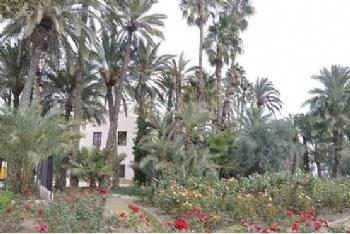 Jardín de Las Menas