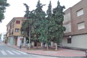 Jardín de Santa Gema
