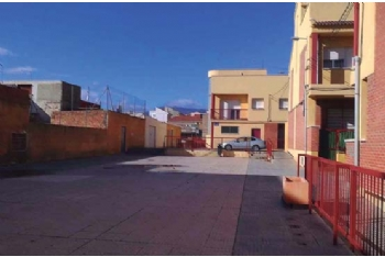 Jardín de la calle Aljucer ZV 03-02B