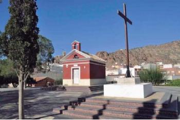 Jardín de la Ermita de El Calvario