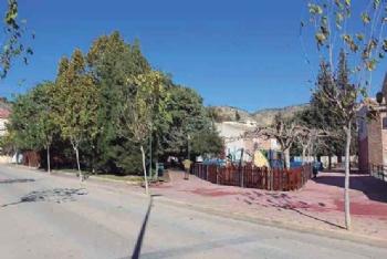 Jardín de la Boquera