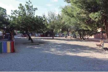 Jardín de Manuel el del Pino