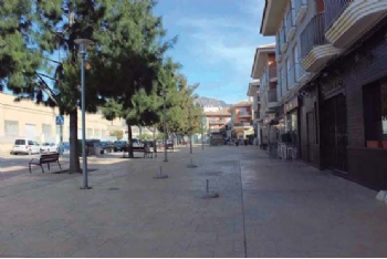 Plaza de la calle del Ral ZV 06-05