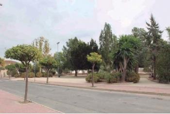 Jardín del Madroño