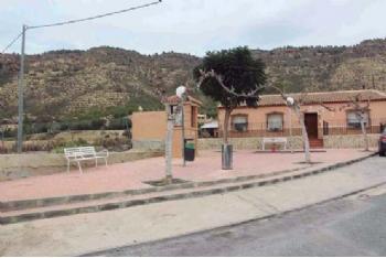 Plaza de Santo Ángel