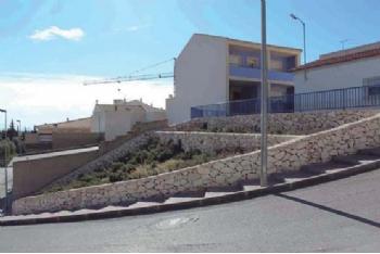 Calle Río Segura