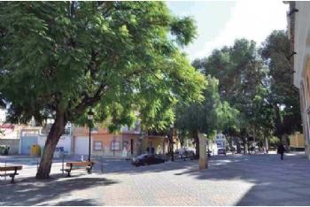 Plaza de la Concepción