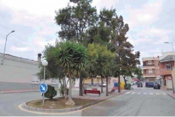 Plaza de la Diputación