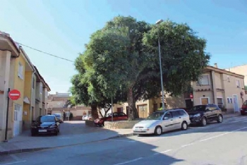 Plaza Victor Romanos