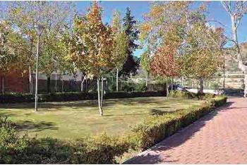 Jardín Nueva Espuña alto