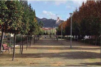 Jardín Nueva Espuña alto ZV 12-01B