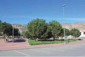 Jardín Nueva Espuna bajo ZV 12-02B