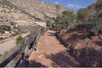 Cerro del Castillo de Alhama