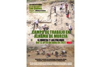 Visita a los campos de trabajo de las Paleras y el Murtal
