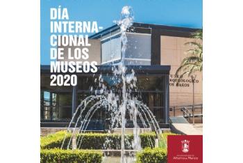 Alhama se suma al Día Internacional de los Museos con actividades programadas para disfrutar desde casa