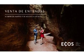 Ya a la venta las entradas del ECOS Festival de Sierra Espuña 2021