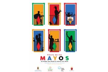 Los Mayos en casa 2020: programa de actividades