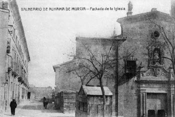 Historia termal de Alhama