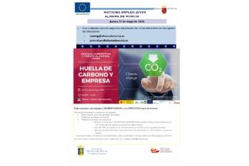 Información laboral y cursos para jóvenes