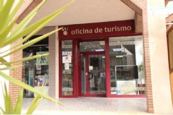 La oficina de Turismo de Alhama reabre sus puertas este miércoles 24 de junio