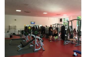 Presentación reapertura piscina de verano y gimnasio