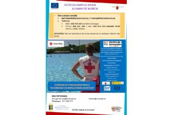 Boletín semanal del centro de empleo para jóvenes (24-09-2021)