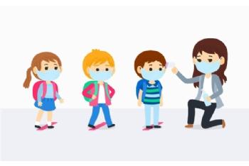 ´El Ayuntamiento de Alhama te cuida´, nueva campaña de reparto de mascarillas infantiles a niños/as de 1º a 6º de primaria