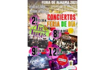 La Feria de Día 2021 tendrá conciertos y estará ubicada en recinto del parque de La Cubana
