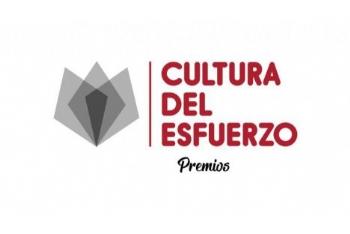 Presentación de la V Gala de los premios a la Cultura del Esfuerzo 2021