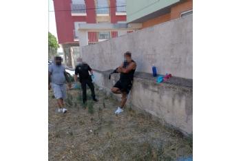 Policía Local desarticula un grupo organizado dedicado presuntamente a la estafa y usurpación pública