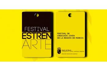 Súmate al Festival de Jóvenes Creadores de la Región de Murcia