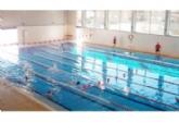 El próximo lunes 13 de septiembre abre la piscina climatizada para baño libre